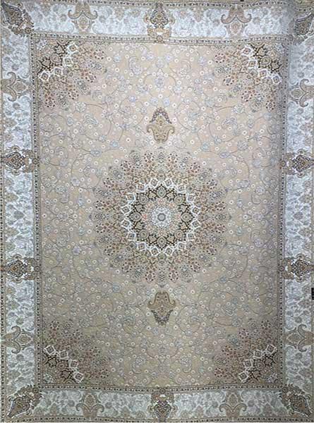 فرش بامبو ماهان